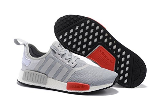 Adidas originals NMD R1 - running trainers sneakers mens NX59BNT91BV7