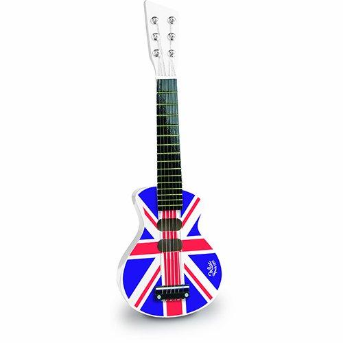 Vilac - Guitarra rock Union Jack (8329)