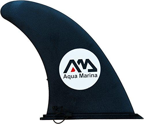 Aqua Marina 22,9cm groß Center fin für iSUP, Test