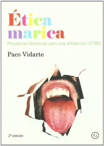 Etica Marica 2ヲed (G) por Paco Vidarte