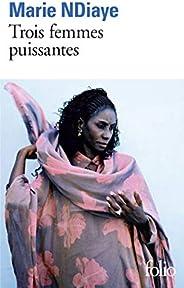 Trois femmes puissantes - Prix Goncourt 2009