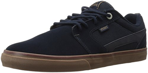 Etnies Rap CT, Scarpe da Skateboard Uomo, Blu (Blau (Navy/Gum/460)), 39 EU