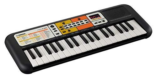 Yamaha PSS-F30 portable keyboard (Battery and USB powered)