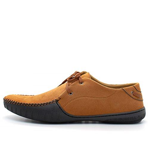 London Footwear , Sandales Compensées homme peau