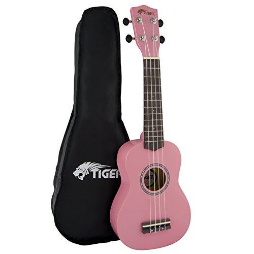 tiger-uke7-pk-ukelele-soprano-para-principiantes-con-funda-color-rosa