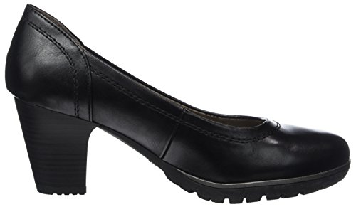 Softline 22461, Escarpins Femme Noir (Black)