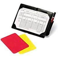 Referee Cards - Yellow and Red