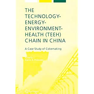 The Technology-Energy-Environment-Health (TEEH) Chain in China: A Case Study of Cokemaking