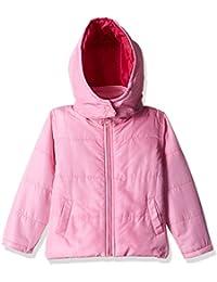 612 League Girls' Jacket