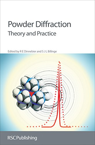 Powder Diffraction: Theory and Practice (English Edition)