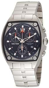 Sector Hommes R3253992035 Montre chronographe 500