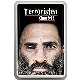 Terroristen-Quartett