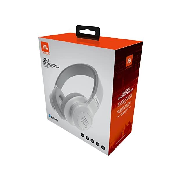 JBL E55BT Cuffie Wireless – Elettronica 24 ore  3bc1b0528f0e