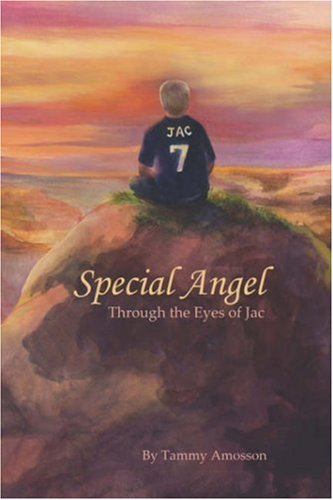 Special Angel Cover Image