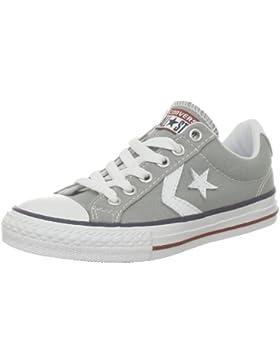 Converse Sp Ev Canvas Ox 290360-34-12 - Zapatillas de tela para niños