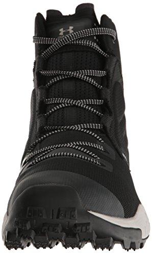 Under Armour Newell Ridge Mid GTX Walking Shoes Black