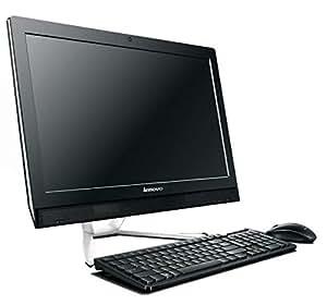 lenovo c460 touch ordinateur de bureau tout en un tactile 21 5 intel core i3 4130 2 9 ghz 1to. Black Bedroom Furniture Sets. Home Design Ideas