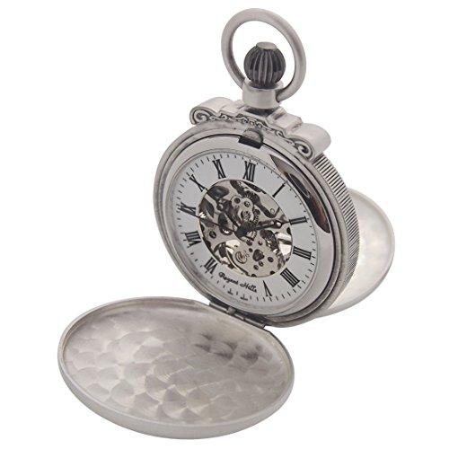 regent-hills-565f04ats-w2-orologio-da-taschino-unisex-in-ottone-con-catena
