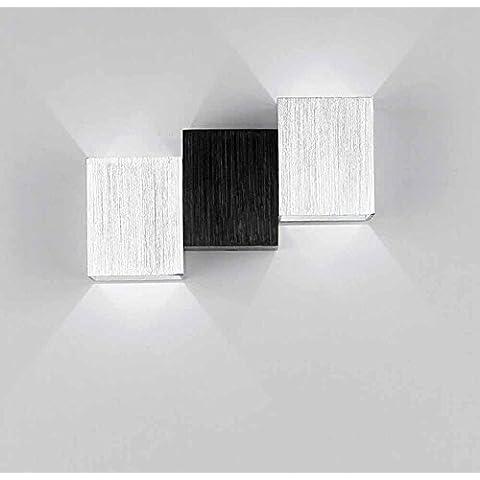 KHSKX Profili in alluminio per lampade da