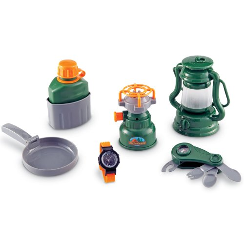 learning-resources-pretend-play-camp-set
