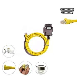 MaxDia ENET V2 - Das High-Quality Ethernet Diagnose-Interface für BMW F-Modelle und G-Modelle zur Diagnose und Codierung