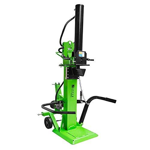 Holzspalter Spaltkraft 25 t / 14,7 kW / max. Spalthub 945 mm