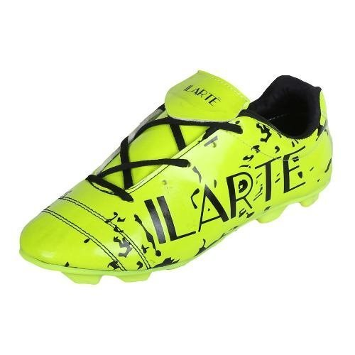 ILARTE Running Sports Studs Football Shoes Boys  available at amazon for Rs.449