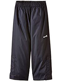 Kamik Regenhose - Pantalones de lluvia para niño, color azul, talla de: 92