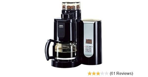 Kaffeemaschine aeg electrolux bedienungsanleitung: kaffeemaschine