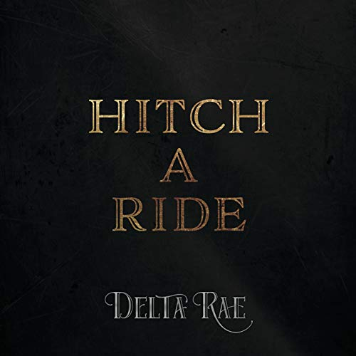 Hitch A Ride -