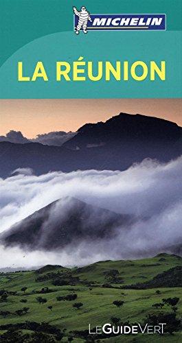 Guide Vert La Réunion Michelin