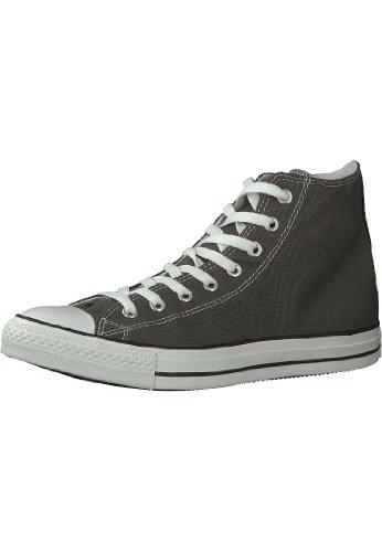 Converse Sneaker ALL STAR HI 44, Grau (Sneakers Hi Weiß Grau Herren)
