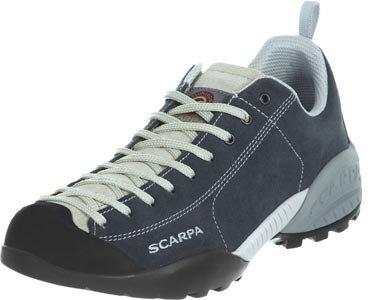 Scarpa Mojito, Scarpe da arrampicata donna Viola viola iron grey