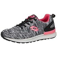 Lotto Kadın Auras Amf Sneaker Spor Ayakkabı 100389181