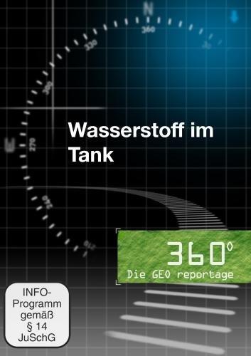Wasserstoff im Tank[NON-US FORMAT, PAL] (Wasserstoff-tank)