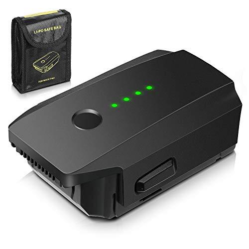 Batería Mavic Pro, ENEGON Batería Repuesto Lipo