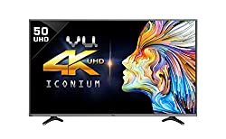 VU 50BU116 49 Inches Ultra HD LED TV