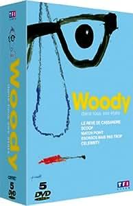 Woody Allen - Coffret Woody dans tous ses états