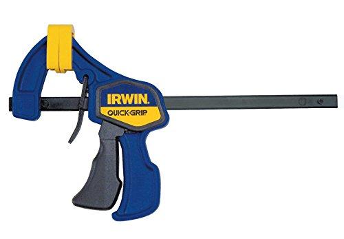 "Irwin Quick Grip Mini 150mm/6"" Bar Clamp -1964742"