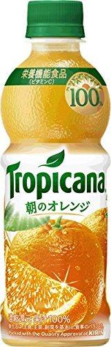 kirin-tropicana-100-bottiglie-darancia-mattina-330ml-in-pet-pezzi-x24-per-caso