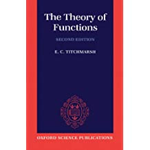The Theory of Functions