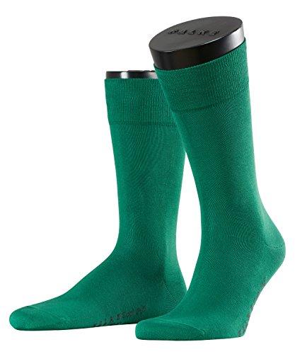 Falke Herren Socken Cool 24/7 1er Pack, Grün (Golf 7408), 43/44