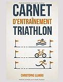 Carnet d'Entrainement Triathlon