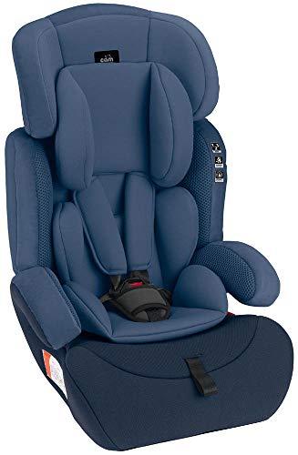 Cam il Mondo del Bambino Seggiolino Auto Combo 152/blu - 4 kg