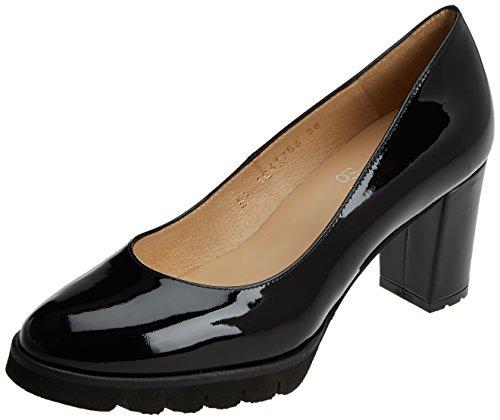 Gadea Women's Charol 40725a Pumps, Black (Black), 38 EU
