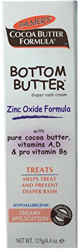 Palmer's Cocoa Butter Formula Bottom Butter Original 125 g