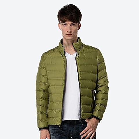 Soporte cuello chaqueta juvenil ocio corto por la chaqueta , a , 165/m