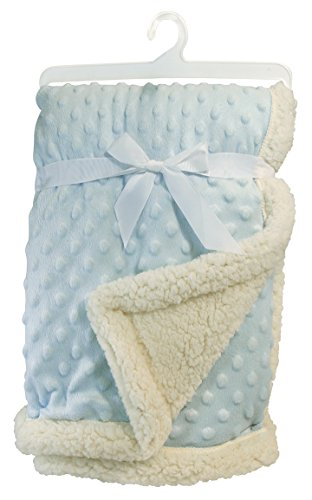 stephan-baby-super-soft-reversible-velour-plush-sherpa-plush-bumpy-blanket-blue-by-stephan-baby