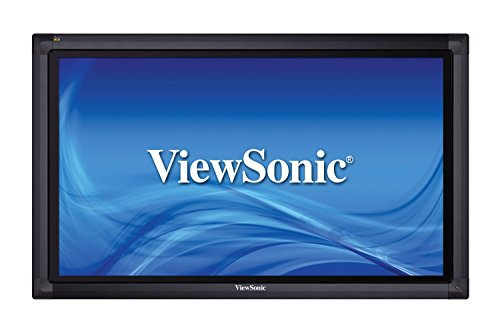 Viewsonic CDE5501-TL 55 inch Commercial LED Monitor (4000:1, 400 cd/m2, 1920 x 1080, 4ms)