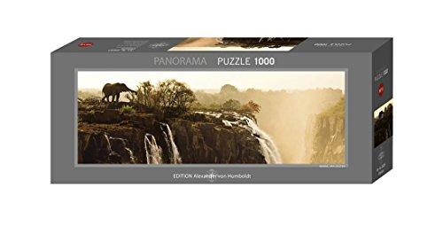 Heye 29287 - Panoramapuzzles 1000 Teile Elephant, Alexander von Humboldt